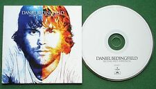 Daniel Bedingfield Second First Impression inc Complicated & The Way + CD