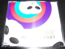 Muse Plug In baby Rare Australian 5 Track CD E.P - Like new