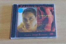YOLANDA AUYANET - LA MAJA DOLOROSA - CD SIGILLATO (SEALED)