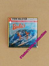 "BARBIE'S AROUND THE WORLD ""CARTOON FAVORITES"" PIN 2012 NBDC Convention PIN_New"
