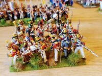 28mm napoleonic french 3,emi Suisse