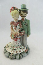 Mary & John Knight Jr 1997 Ivy & Innocence Cast Art Accessory #05241 - Mint