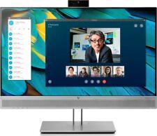 """HP EliteDisplay E243m, 23.8"""" (1FH48AA) IPS, 1920x1080 inkl. Webcam, Lautsprecher"""