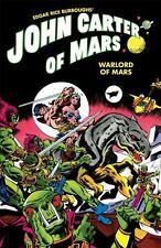 John Carter of Mars: Warlord of Mars Byrne, John Paperback