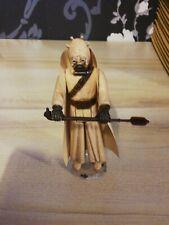Vintage Star Wars Sandpeople Tusken Raider Loose Figure ( ref L4442)