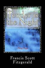 Tender Is the Night by Fitzgerald, F. Scott -Paperback