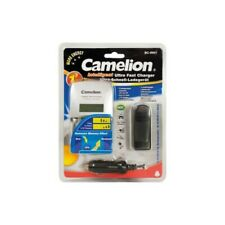 US BC-0907 Camelion BC-0907 AA AAA EU-Plug Ultra fast battery charger