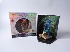 "Harry Potter Noble Collection Creatures Mystery Cube ""Cornish Pixie"" Figure"