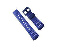 Genuine Replacement Band for BABY G BLX100-2 BGD120P BG3000 BG3001
