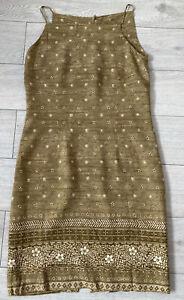 Precis Petite Dress - Size 10