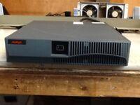 Intel AXXRMFBU RAID Super Capacitor Module Battery