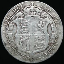 More details for 1910 | edward vii half-crown | silver | coins | km coins