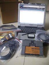 BMW ICOM A2+B+C Diagnostic & Programming 4.09/ 3.63.2+CF-30 TOUGHBOOK laptop