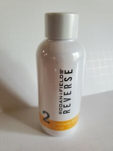Rodan+Fields Reverse Intensive Brightening Toner 4.2 fl New Sealed