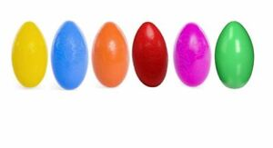 Silly Putty 6-Pack Assorted Colors