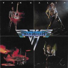Van Halen [Remaster] by Van Halen (CD, Sep-2000, Warner Bros. Records