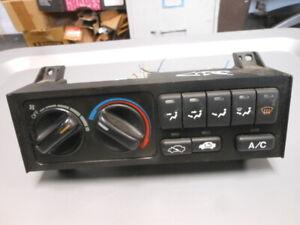 Honda Alps Climate Mode Control Switch Unit 1990-1993 Accord 79620-SM4-A01