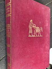 1957 WERNER KELLER - LA BIBBIA AVEVA RAGIONE - RICCIOTTI - 132 ILLUSTRAZIONI