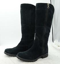 Timberland Willis Tall Waterproof Suede Knee High Riding Women's Sz 9 Boots