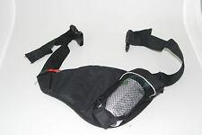 Gürteltasche Bauchtasche Jogging Lauftasche Halterung für Trinkflasche Reflektor