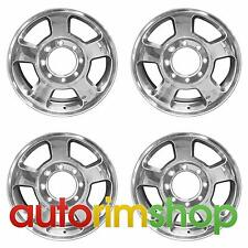 "Dodge Ram 1500 2500 3500 2006-2008 17"" Factory OEM Wheels Rims Set"