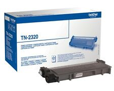 Brother TN2320 Tn-2320 Toner 2600s E