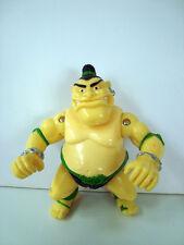 Rare Figurine Vintage 1991 Playmates Toys - Teenage Mutant Hero Turtles Tattoo