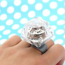 LED Glow Fingerring Glow Party Favors Glow Toys Geschenke