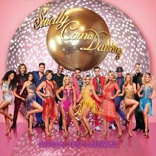 Brand new official 2019 Square Wall Calendar - Strictly Come Dancing