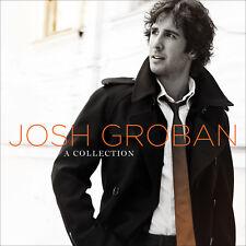 A Collection - Groban Josh 2 CD Set Sealed ! New !