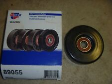 NEW Carquest Dayco 89055 98-04 Toyota Tundra Lexus 4.7L Drive Belt Idler Pulley
