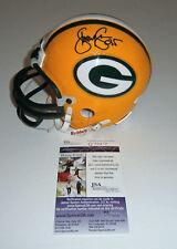 PACKERS Dorsey Levens signed mini helmet JSA COA AUTO Autographed Green Bay SB31