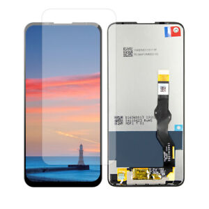 LCD Display Touch Screen Digitizer Assembly For Motorola Moto G power XT2041-4