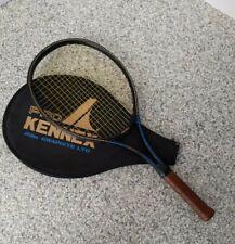 "Vintage Pro Kennex Prima Graphite Ace Vintage Tennis Racket 4-1/8"" Awesome!"
