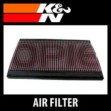 K&N ad alto flusso di RICAMBIO FILTRO ARIA 33-2750 - K E N ORIGINALE Performance PART