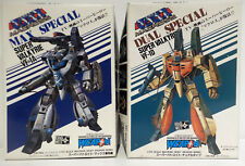 MACROSS : SUPER VALKYRIE VF1D, SUPER VALKYRIE VF-1A 1/170 SCALE MODEL KITS