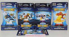 Skylanders Battlecast Battle & Booster Pack Set -  Neu OVP lieferbar in deutsch