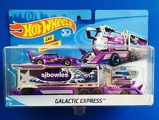 2018 Hot Wheels JDM GALACTIC EXPRESS II & MAD MANGA 73 NISSAN SKYLINE 2000GTR!