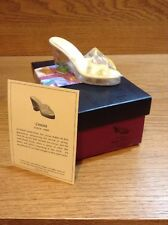 Raine Just the Right Shoe Coa Box Crocus 25081