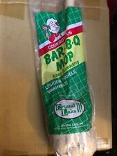 """Lot Of (75) Bbq Barbecue Mop Brush Sauce Glaze 12"""" Washable"""
