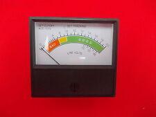 B&k Precision 467 Crt tester/rejuvenator (línea voltios medidor) 200ua FSD