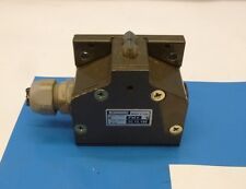 ERSCE FMV 2 C .12 .100 Limit Switch (Rechn. INCL. TVA)