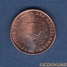 Pays Bas 2012 5 centimes d'Euro SUP SPL Pièce neuve de rouleau - Netherlands