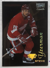 1996-97 Zenith Artist's Proofs #5 Steve Yzerman - NM-MT