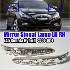 Outside Mirror Signal Lamp LH RH 2EA-1SET For HYUNDAI i45 SONATA 2009-2014