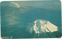 Mexiko - Volcanes Popocatepetl