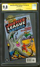 Brave & The Bold 28 Millennium Gold Foil Ed CGC SS 9.8 Giella 1st Justice League