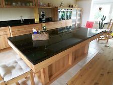 Arbeitsplatte Abdeckung Küche Küchenarbeitsplatte Star Galaxy Naturstein Granit