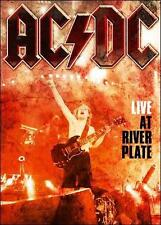 Live at River Plate [DVD] by AC/DC (DVD, May-2011, Columbia (USA))