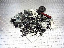 2013 12-13 Suzuki Burgman An400 An400A Misc Hardware Bolts Horn Brackets Lot Oem